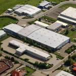 Efco warehouse, Rohrbach Germany