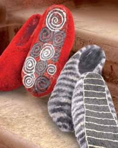 Sock Stop non slip latex pat by Efco