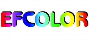 Efcolor cold enamel powder
