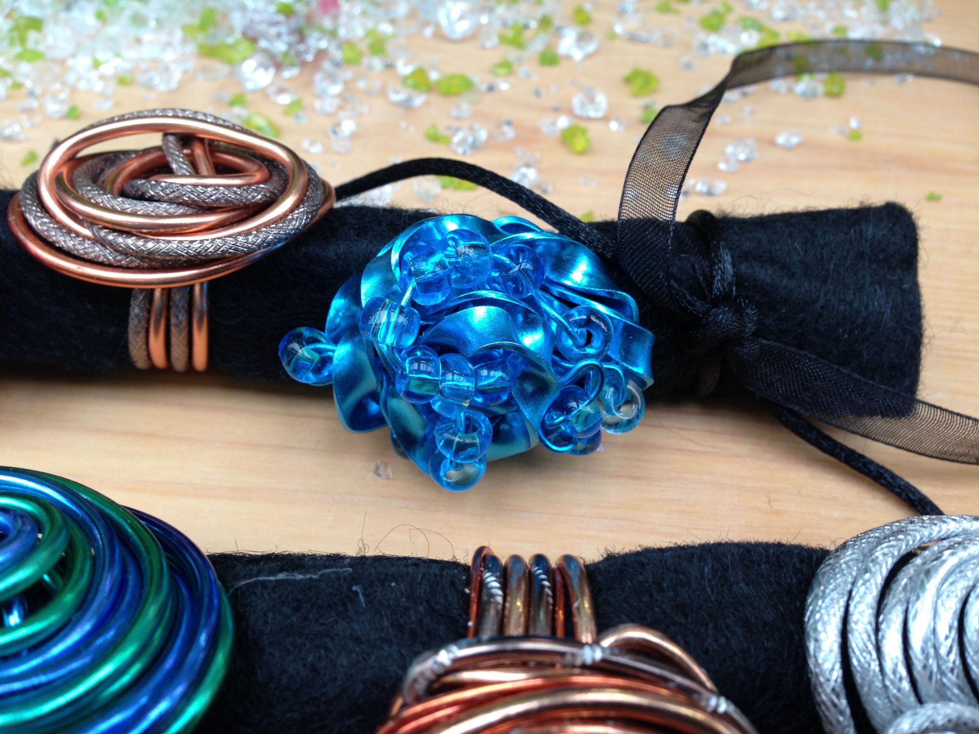 wire bracelet_lo
