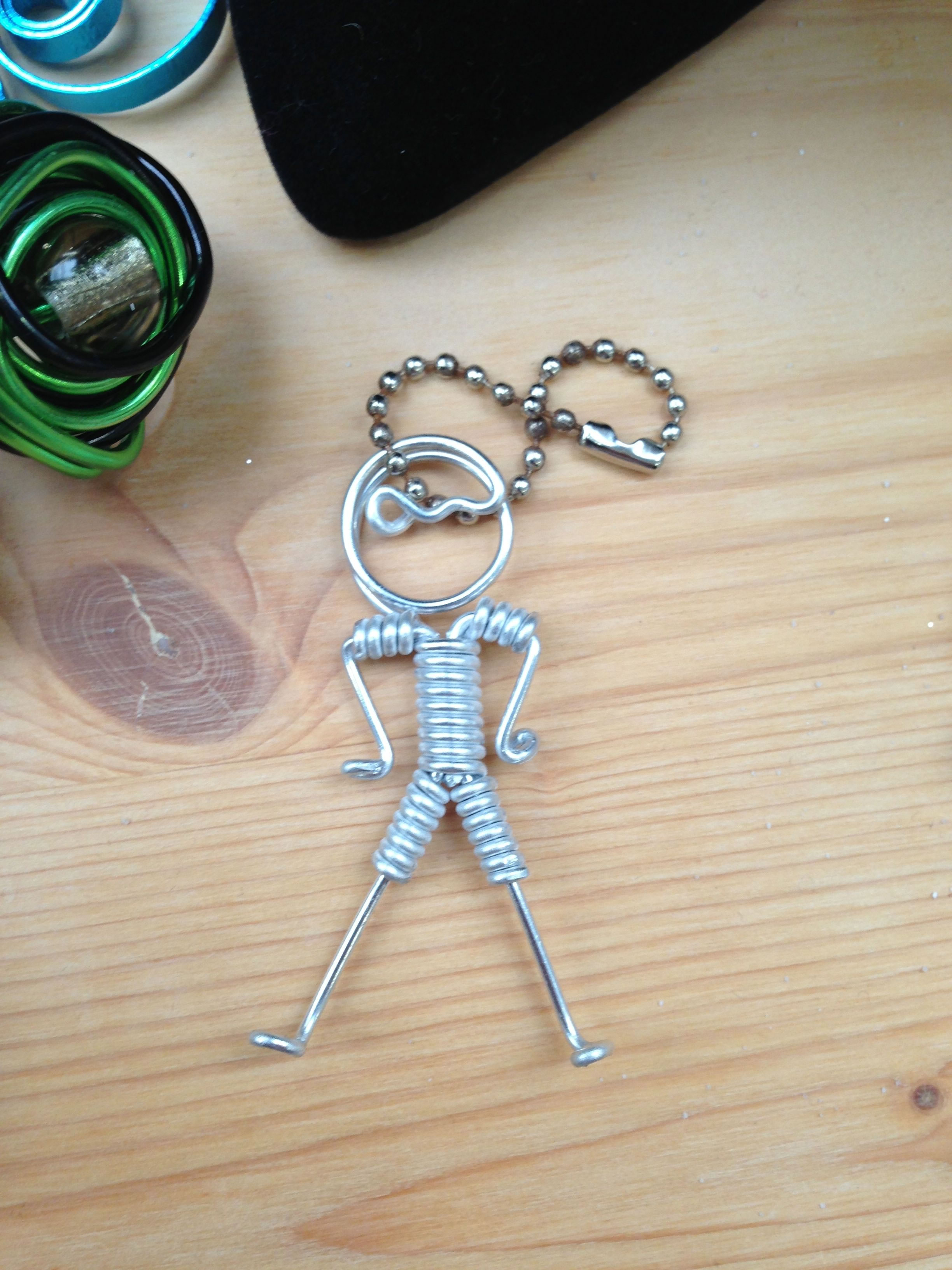 wire keyring_lo