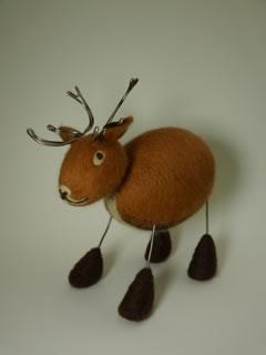 wire reindeer_lo