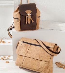 Efco Cork Bags