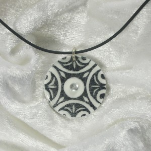 EN0025 Celtic Pendant